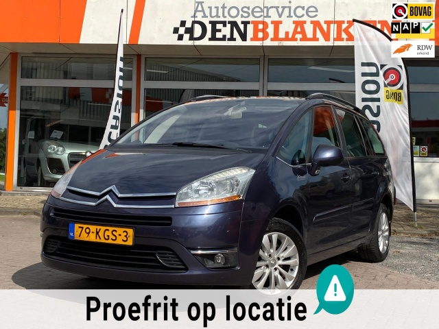 Citroën-Grand C4 Picasso